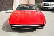 1967 Maserati Ghibli for sale 100835257