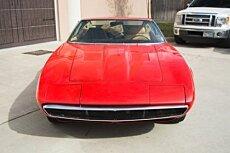 1967 Maserati Ghibli for sale 100835257