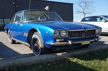1967 Maserati Mexico for sale 100834395