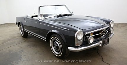 1967 Mercedes-Benz 230SL for sale 100849966