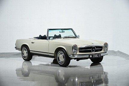 1967 Mercedes-Benz 230SL for sale 100857996