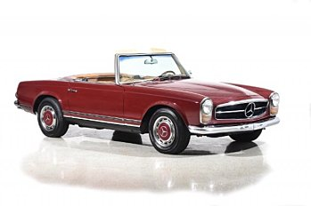 1967 Mercedes-Benz 230SL for sale 100957051