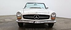 1967 Mercedes-Benz 230SL for sale 100923755