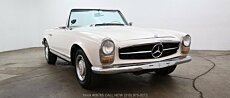 1967 Mercedes-Benz 230SL for sale 100945923