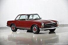 1967 Mercedes-Benz 230SL for sale 100957051