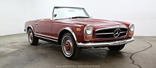 1967 Mercedes-Benz 230SL for sale 100963313