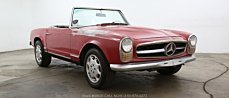 1967 Mercedes-Benz 230SL for sale 100966631
