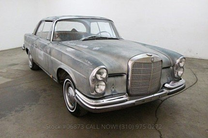 1967 Mercedes-Benz 250SE for sale 100759101
