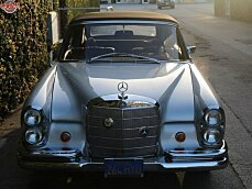 1967 Mercedes-Benz 250SE for sale 100767222