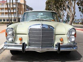 1967 Mercedes-Benz 250SE for sale 100791277