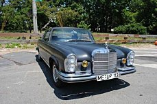 1967 Mercedes-Benz 250SE for sale 100829044