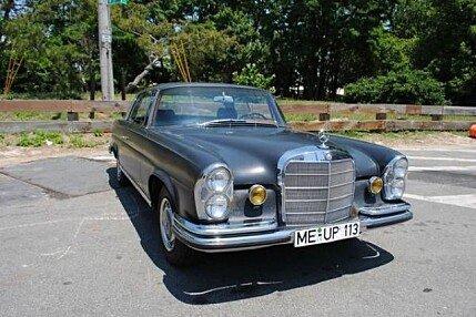 1967 Mercedes-Benz 250SE for sale 100829044