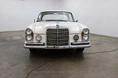 1967 Mercedes-Benz 250SE for sale 100833613