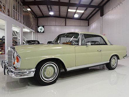 1967 Mercedes-Benz 250SE for sale 100858288