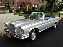 1967 Mercedes-Benz 250SE for sale 100859761