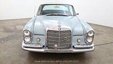 1967 Mercedes-Benz 250SE for sale 100873383