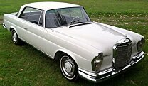 1967 Mercedes-Benz 250SE for sale 100907854