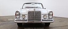 1967 Mercedes-Benz 250SE for sale 100915938