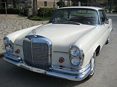 1967 Mercedes-Benz 250SE for sale 100929462