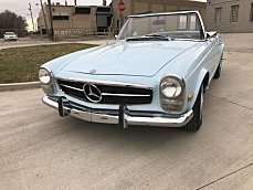 1967 Mercedes-Benz 250SL for sale 100838215