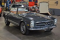 1967 Mercedes-Benz 250SL for sale 100877774