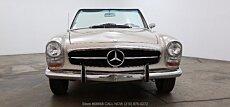1967 Mercedes-Benz 250SL for sale 100898581