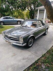 1967 Mercedes-Benz 250SL for sale 100953477