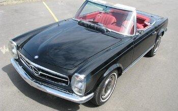 1967 Mercedes-Benz 250SL for sale 100957964