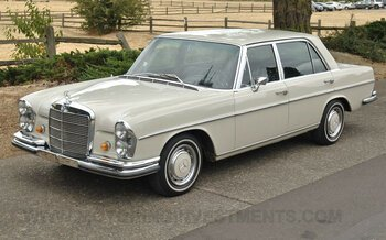 1967 Mercedes-Benz 300SEL for sale 100893238