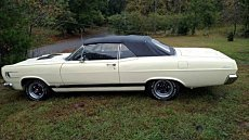 1967 Mercury Comet for sale 100828641