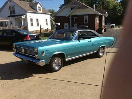 1967 Mercury Comet for sale 100834136