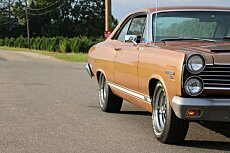 1967 Mercury Comet for sale 100907526