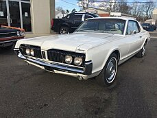 1967 Mercury Cougar for sale 100780475