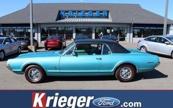 1967 Mercury Cougar for sale 100795898
