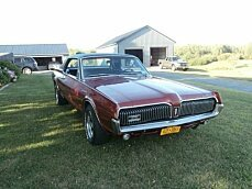 1967 Mercury Cougar for sale 100804766