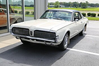 1967 Mercury Cougar for sale 100883766