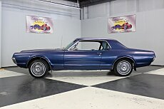 1967 Mercury Cougar for sale 100858388