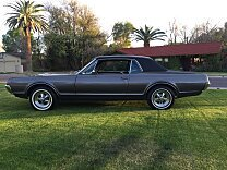 1967 Mercury Cougar Coupe for sale 100986315