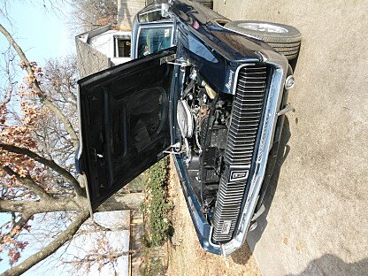 1967 Mercury Cougar XR7 for sale 100996432