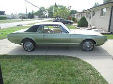 1967 Mercury Cougar XR7 Coupe for sale 100767438