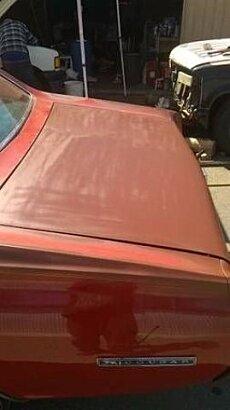 1967 Mercury Cougar for sale 100828837