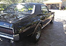 1967 Mercury Cougar for sale 100853859
