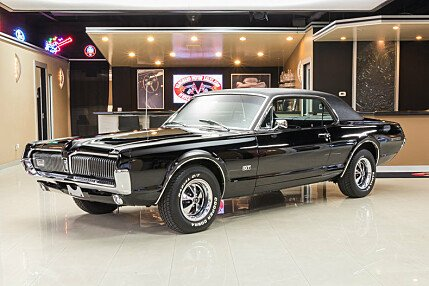 1967 Mercury Cougar for sale 100865075