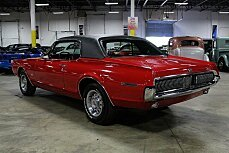 1967 Mercury Cougar for sale 100886207