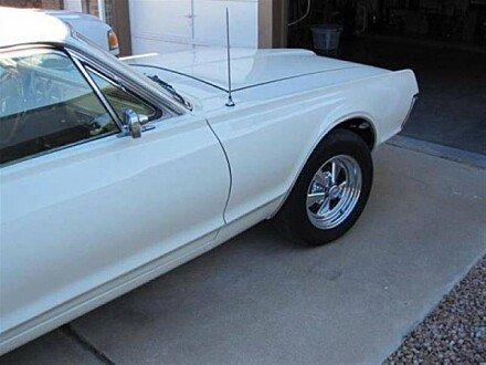 1967 Mercury Cougar for sale 100896957