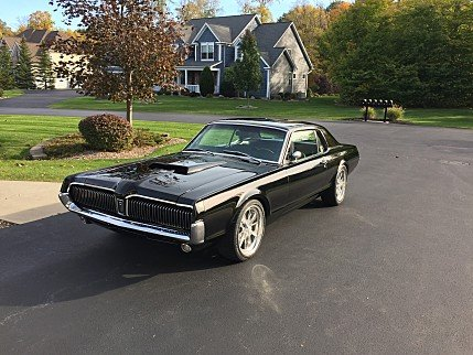 1967 Mercury Cougar for sale 100915442