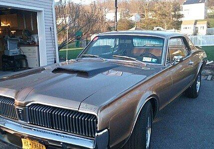 1967 Mercury Cougar for sale 100922910