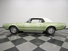 1967 Mercury Cougar for sale 100931966