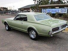 1967 Mercury Cougar for sale 100946410