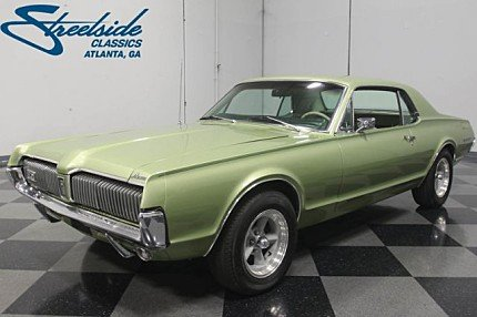 1967 Mercury Cougar for sale 100957255